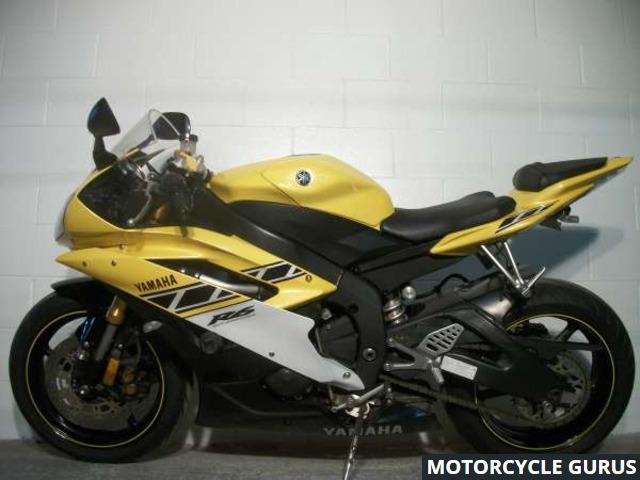 2006 yamaha yzf r6 sandusky motorcycle gurus for 2006 yamaha r6 for sale