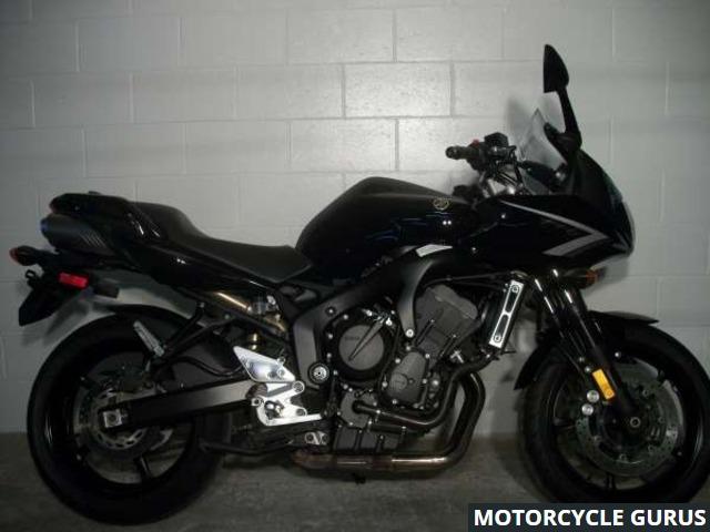 2009 Yamaha FZ6 Sandusky - Motorcycle Gurus