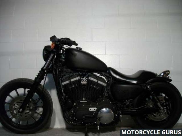 Iron 883 For Sale >> 2010 Harley-Davidson Sportster Iron 883 Sandusky - Motorcycle Gurus