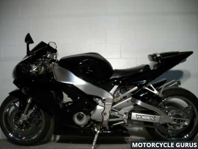 2001 Yamaha R1 Sandusky - Motorcycle Gurus