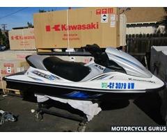 2013 Kawasaki Jet Ski STX-15F