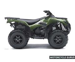 2013 Kawasaki Brute Force 750 4x4i