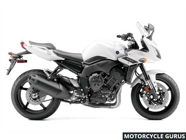 2014 Yamaha FZ1