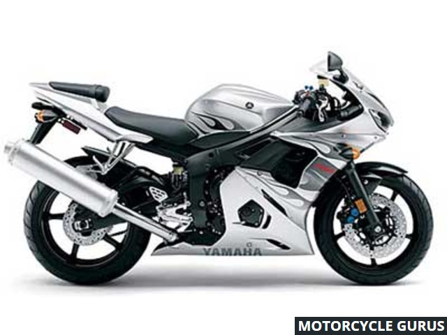 2004 yamaha yzf r6 thousand oaks motorcycle gurus